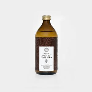 Ecce Vita EcceVita Aloe Vera 1000 ml - Bio *CZ-BIO-003 certifikát