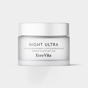 Ecce Vita EcceVita - noční krém Night Ultra Cream, 30 ml