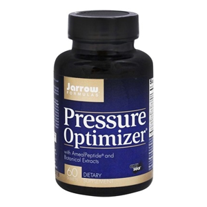 Jarrow Formulas Jarrow Pressure Optimizer, Krevní Tlak, 90 tablet