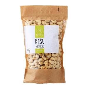 NATU - Kešu ořechy, 500g