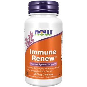 NOW® Foods NOW Immune Renew™ - podpora imunitního systému, 90 kapslí