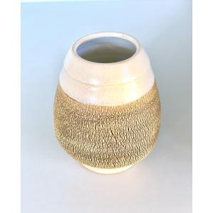 Oriental Keramická kalabasa písková práskaná 350 ml
