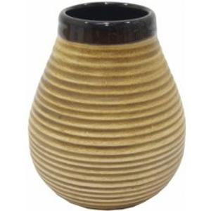 Oriental Keramická kalabasa Standard Natural 350ml