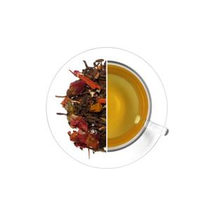 Oxalis Pu-Erh Jin-Jang - černý, aromatizovaný, 60g