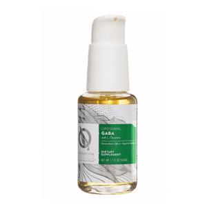 Quicksilver Scientific - Liposomální GABA a L-theanin (podpora odpočinku), 50 ml