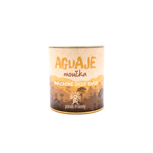 Sattvic Food Aguaje, 80 g