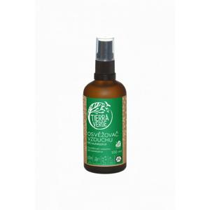 Tierra Verde - Osvěžovač vzduchu - BIO Eukalyptus, 100 ml