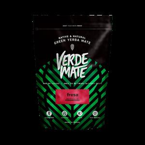 Verde Mate Green Fresa, 0,5kg