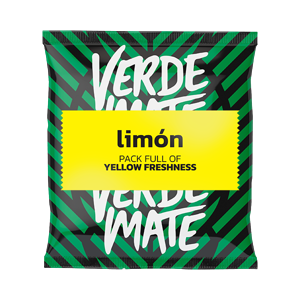 Verde Mate Green Limon 50g